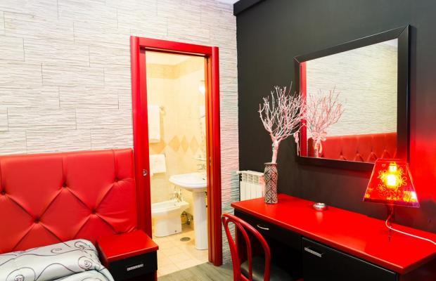 фото отеля Hotel Bella Napoli (ex. De la Ville; Delle Nazioni) изображение №9