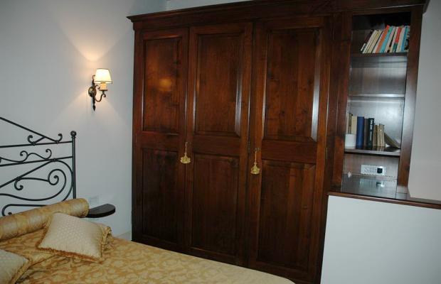 фото отеля First of Florence изображение №29
