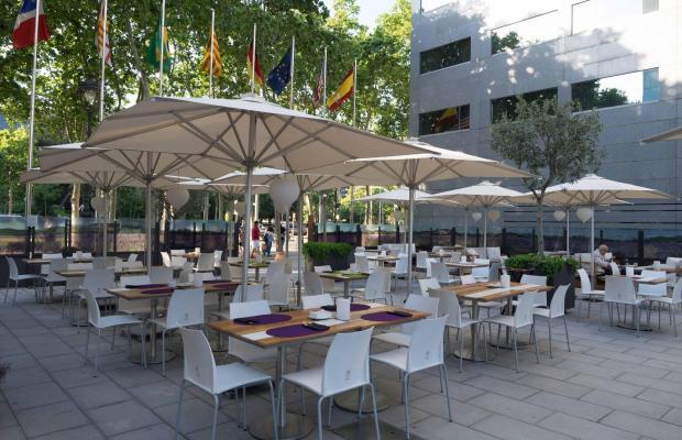 фотографии Hilton Barcelona изображение №4