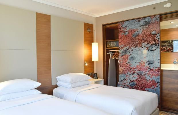 фото Hilton Barcelona изображение №2
