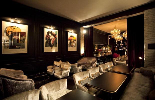 фото отеля DOM HOTEL ROMA изображение №9