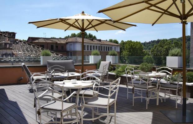 фотографии DOM HOTEL ROMA изображение №4