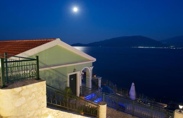 фотографии отеля Kefalonia Bay Palace изображение №39