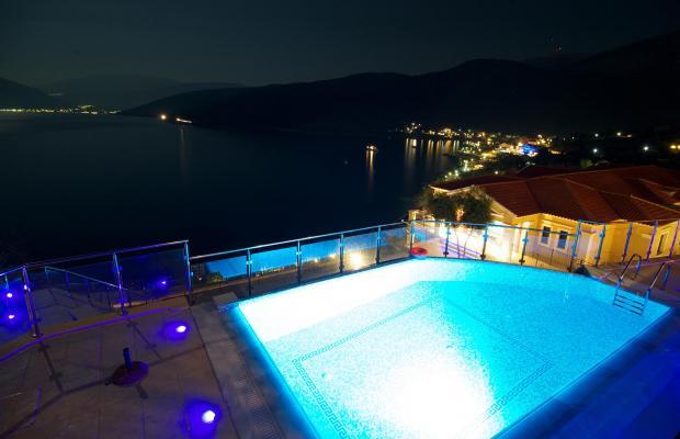 фотографии отеля Kefalonia Bay Palace изображение №27