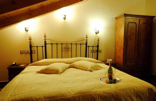 фото отеля Theofilos Paradise Boutique Hotel изображение №21