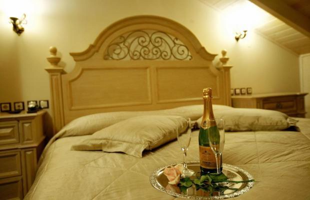 фотографии отеля Theofilos Paradise Boutique Hotel изображение №19