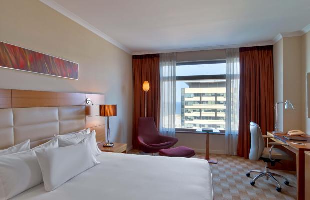 фотографии Hilton Diagonal Mar Barcelona изображение №52