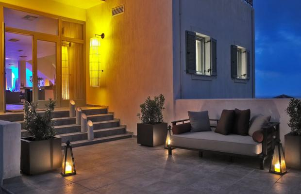 фотографии отеля Emelisse Hotel изображение №43