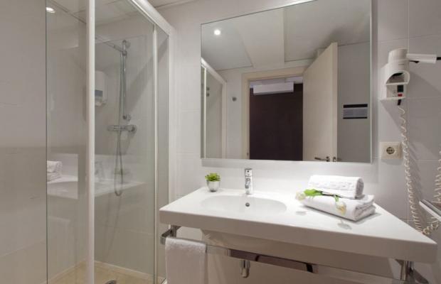 фото отеля Hotel Sagrada Familia изображение №45