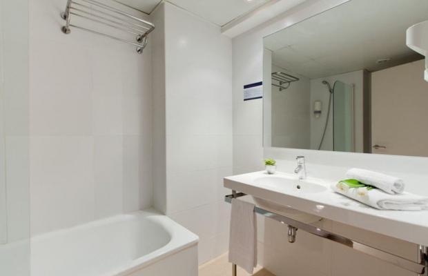фото отеля Hotel Sagrada Familia изображение №13