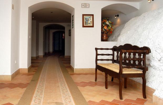 фотографии отеля Arco De La Villa изображение №11