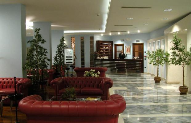 фотографии Hotel Michelangelo Palace изображение №24