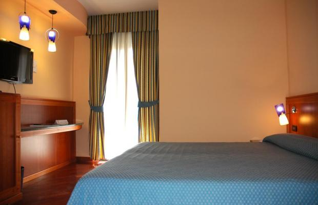 фото Hotel Michelangelo Palace изображение №18