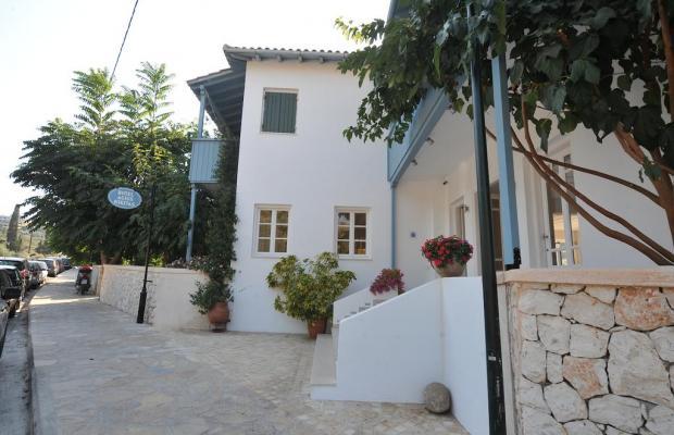 фото отеля Hotel Agios Nikitas изображение №1