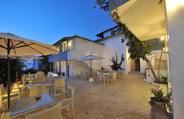 фото отеля Hotel Agios Nikitas изображение №25