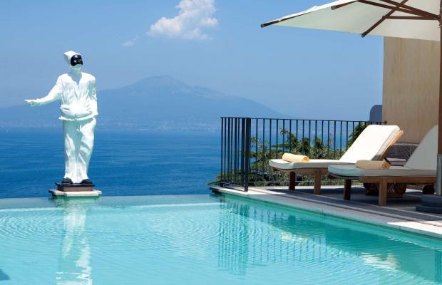 фото Grand Hotel Angiolieri изображение №6