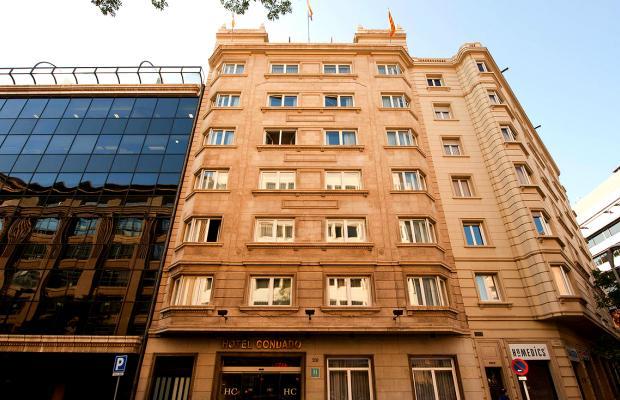 фото отеля Condado Barcelona изображение №1