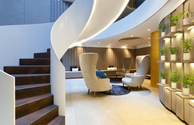 фото Condes De Barcelona Hotel изображение №22