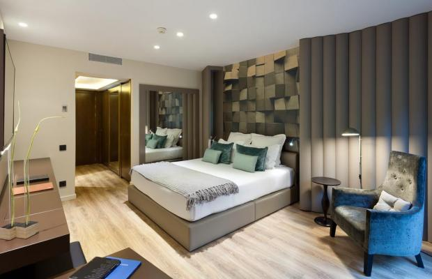 фотографии отеля Condes De Barcelona Hotel изображение №3