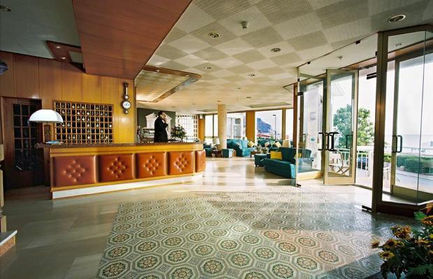 фото Hotel Numana Palace изображение №6