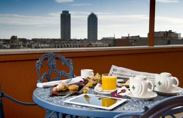 фото отеля Salles Hotel Pere IV изображение №21