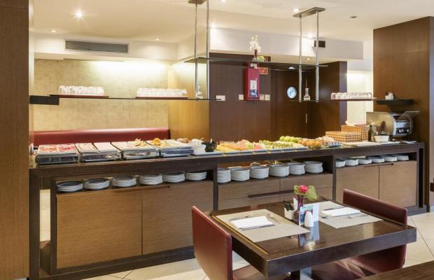 фотографии отеля Ilunion Auditori (ex. Confortel Auditori)  изображение №35