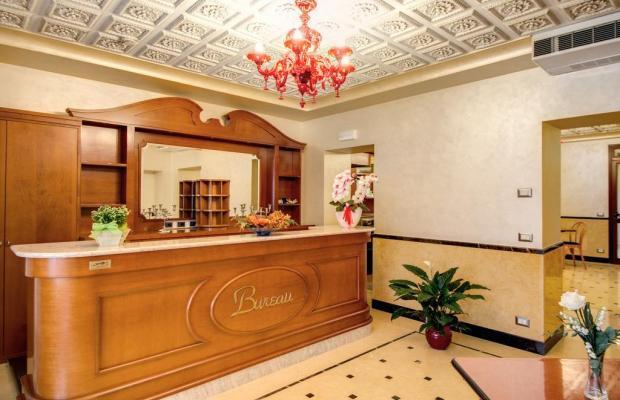 фотографии отеля Domus Cavanis изображение №11