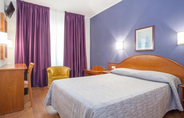 фотографии отеля Hotel Cortes  изображение №31