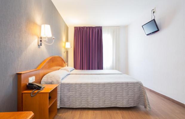 фотографии отеля Hotel Cortes  изображение №3