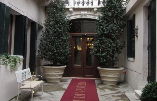 фотографии отеля Hotel Ai Cavalieri di Venezia изображение №3