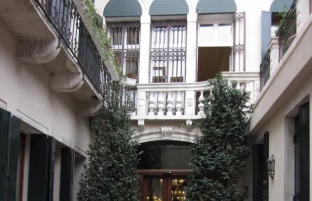 фото Hotel Ai Cavalieri di Venezia изображение №2