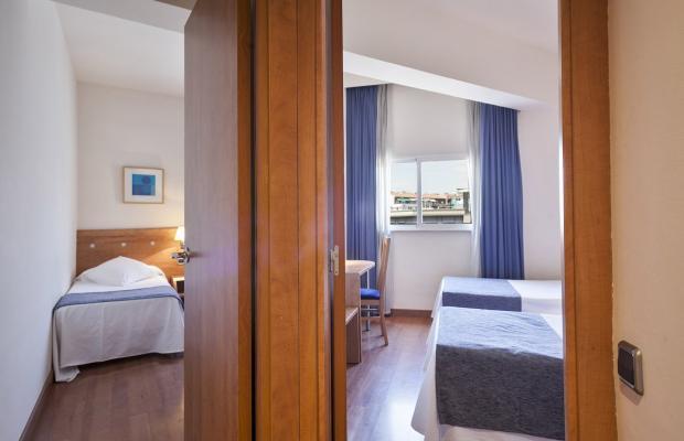 фотографии отеля Acta Antibes Hotel изображение №7