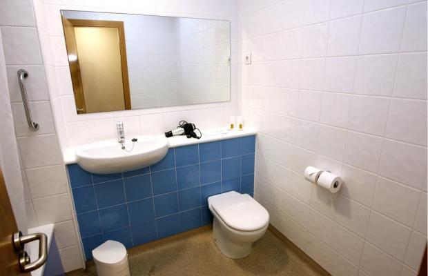 фото отеля Travelodge Barcelona Fira (ex. Hotel Travelodge L`Hospitalet) изображение №21