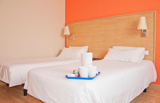 фото отеля Travelodge Barcelona Fira (ex. Hotel Travelodge L`Hospitalet) изображение №5