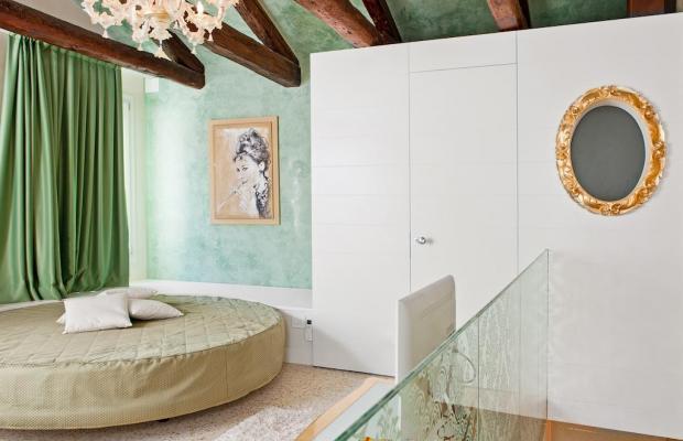 фото отеля Dogi Suites - San Marco Terrace apartment изображение №13