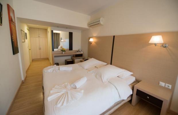 фото Lefkas Hotel изображение №2