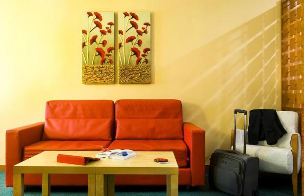фотографии отеля Aparthotel Acacia изображение №23