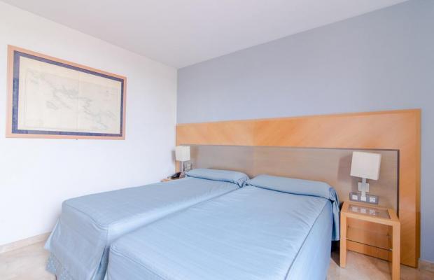 фото отеля Hotel Del Mar изображение №21