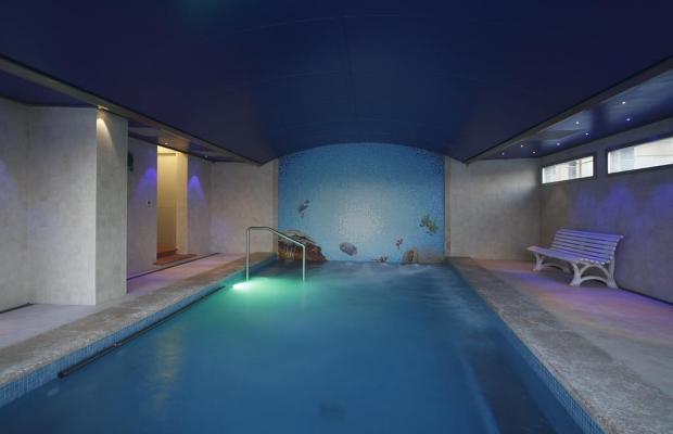 фото отеля Bellevue et Mediterranne изображение №5