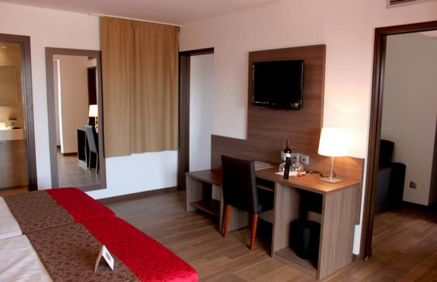 фотографии отеля Hotel Auto Hogar изображение №55