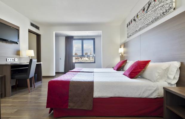 фотографии отеля Hotel Auto Hogar изображение №19