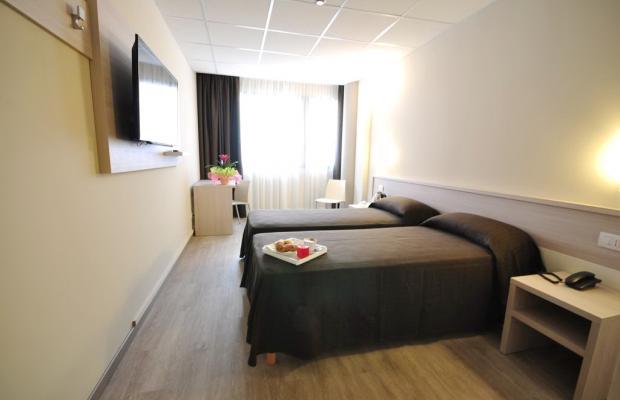 фотографии отеля Best Quality Hotel Politecnico (ex. Residence San Paolo) изображение №15