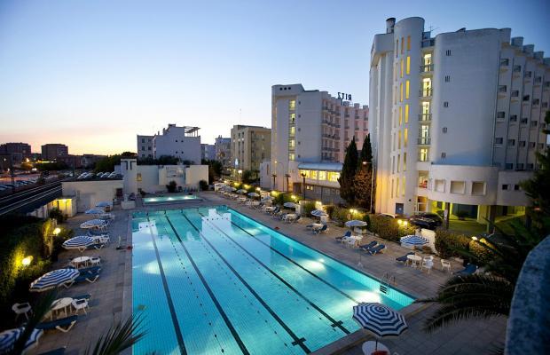 фото отеля DV Hotel Ritz изображение №29