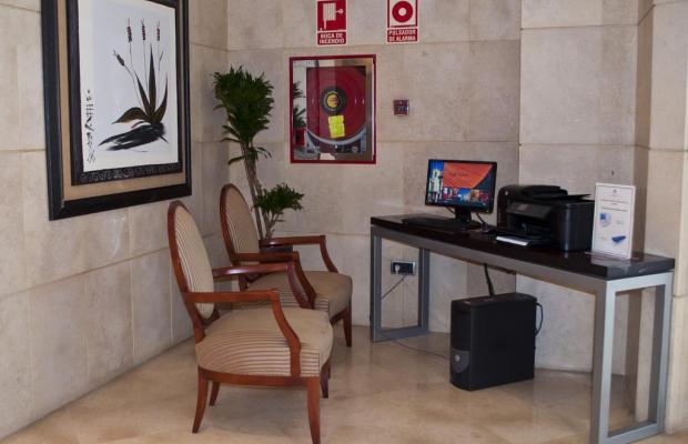 фотографии Valencia Center изображение №28