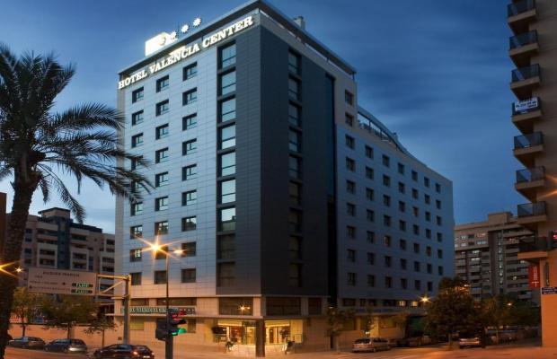фотографии Valencia Center изображение №24