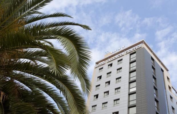 фотографии Valencia Center изображение №20