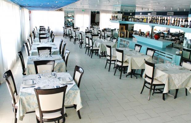 фотографии отеля Blu изображение №27