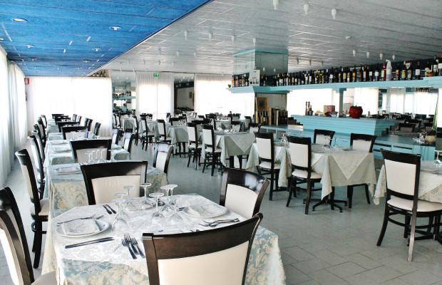 фотографии отеля Blu изображение №23