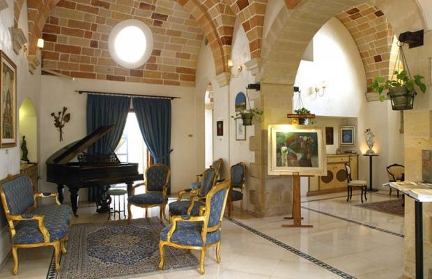 фотографии отеля Hotel Residence Palazzo Baldi изображение №7