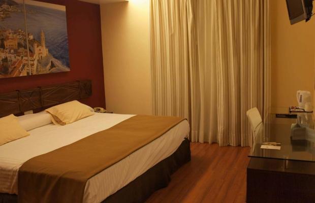 фото отеля Hotel Galeon изображение №33